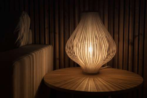 Lamp Lighting Decoration Light Light Bulb Energy