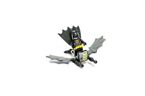 Lego Toy Batman