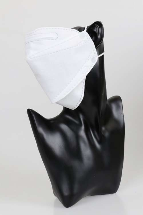 Mask Dust Microdust Cold Mannequin
