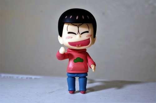 Matsuno Osomatsu Japanese Anime Cartoon Television