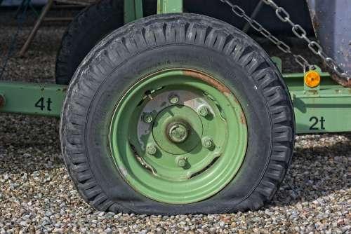 Mature Defect Platt Breakdown Damage Damaged
