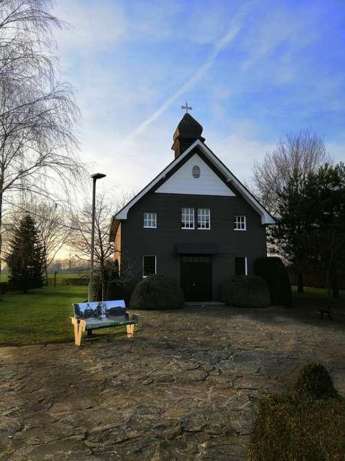 Münsterland Bocholt District Of Shirts Church