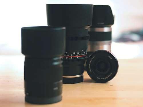 Obejktiv Sony Walimex Retro Look Equipment Optics
