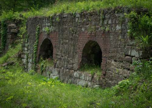 Ohio Coke Oven Green Outdoors