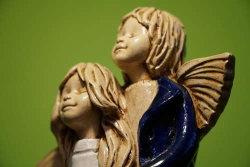 Para Sweethearts The Figurine Love Valentine'S Day