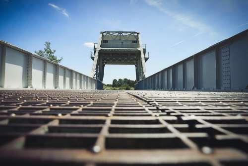 Pegasus Bridge Normandy D-Day Memorial France War