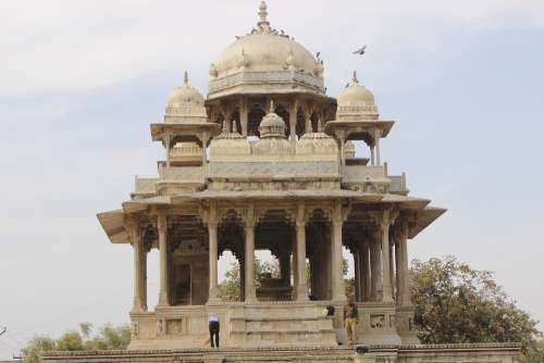 Places India Travel Rajasthan Architecture Place