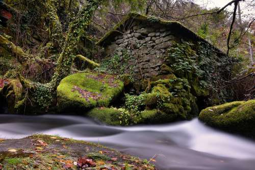 River Water Nature Landscape Rock Outdoors Stones