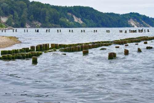 Sea Beach The Coast Pale Holidays Water Landscape