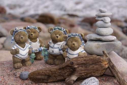Sea The Stones Holidays Beach Holiday