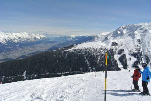 Ski Snowboard Snow Winter Skiing Snowboarding
