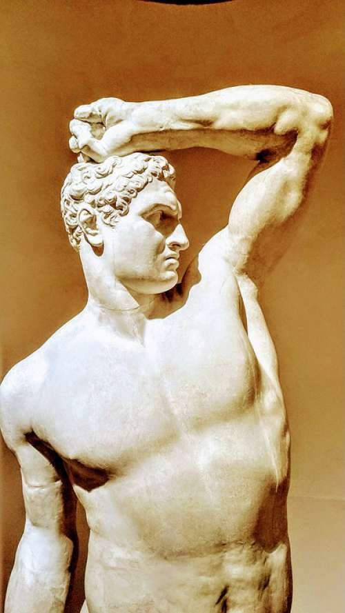 Statue Art Sculpture Statues Article