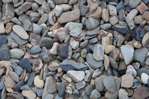 Stones Background Texture Structure Pattern