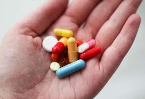 Tablets Health Medicine Medical Pharmacy