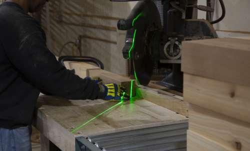 Tools Saw Laser Saw