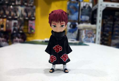 Toy Figurine Small Male Young Man Japanese Anime