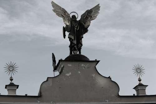 Ukraine Maidan Nezalezhnosti Independence Square