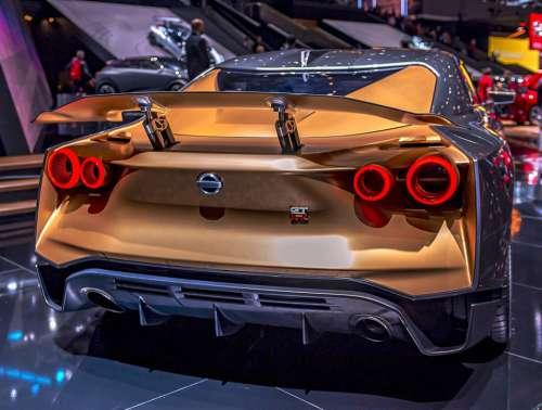 Vehicle Automobile Sport Design