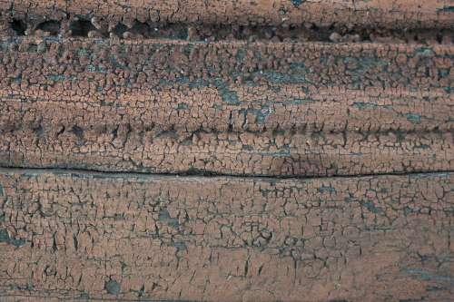 Vintage Wood Structure Texture Background Pattern