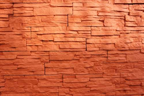 Wall Architecture Texture Brick Ground Stone