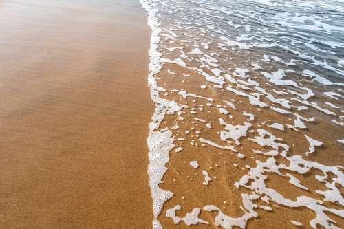 Water Sand Beach Sea Ocean Summer Nature Coast