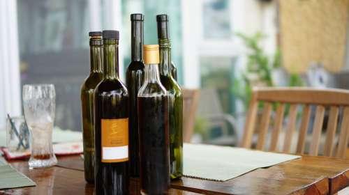 Wines Wine Alcohol Bottle