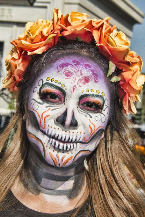Woman Women Girl Lady Masquerade Costume