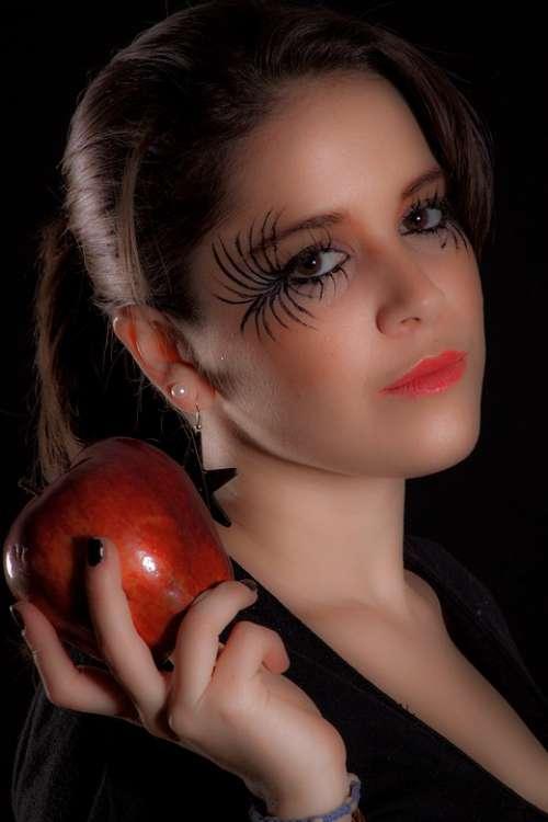 Women Model Girl Makeup Beauty Hair Portrait