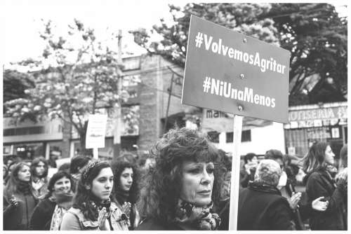 Women In Struggle Live We Want To Or A Less Feminism