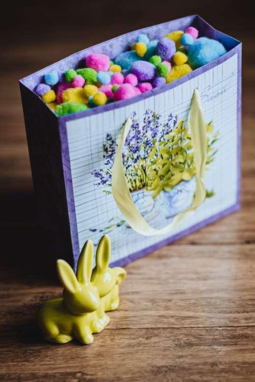 Easter bunny gift 7
