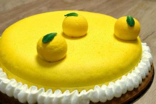 food sweet cake cookie lemon cake