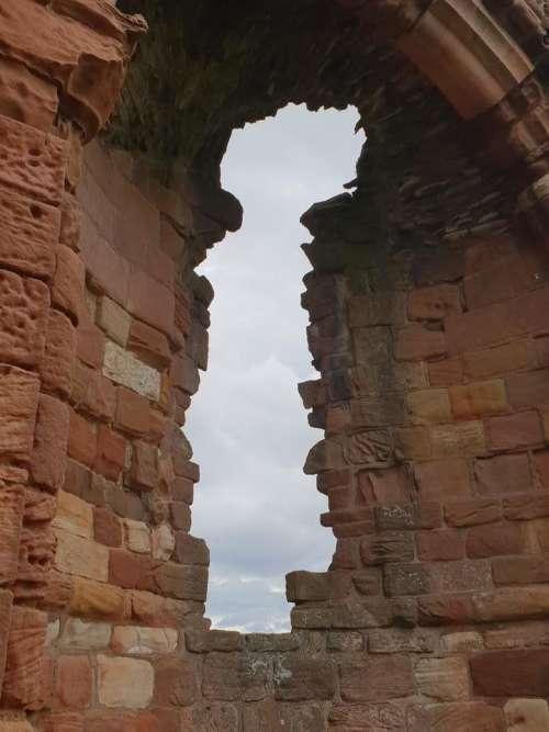 Lindisfarne Lindisfarne priory holy island
