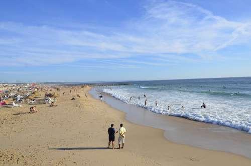 Beachfront Moreteekay Travel Merah Summer Vacation
