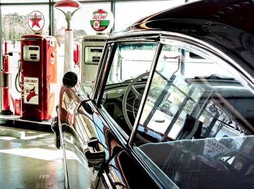 Car Vehicle Automotive Automobile Auto Classic