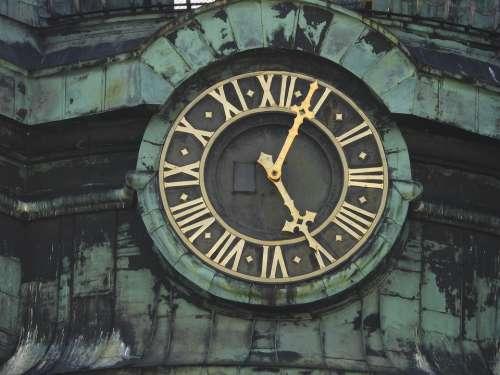 Clock Monument Architecture Monuments Tourism