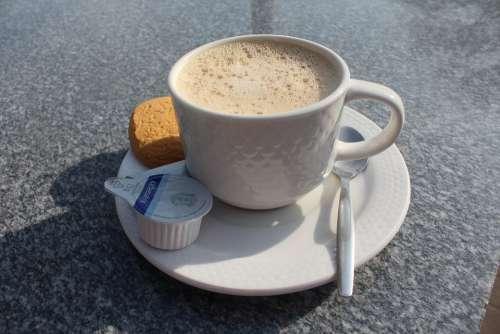 Coffee Drink Caffeine Drinking Breakfast Drinks