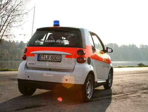 Dlrg Use Racing Car Elw Ambulance 112 Medic