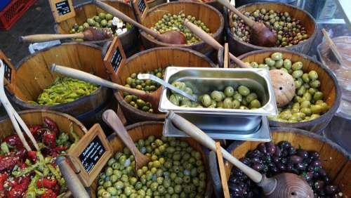 Farmers Local Market Market Food Shopping
