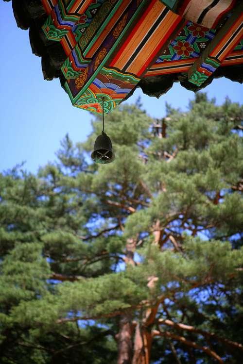 Landscape Temple Buddhism Tourism