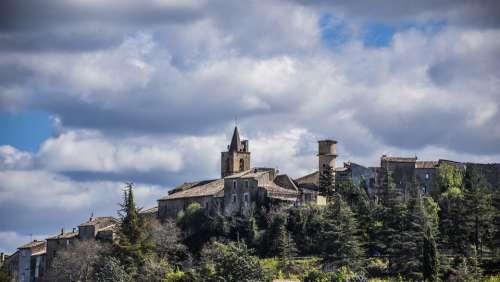 Pierrevert France Provence Europe Tourism