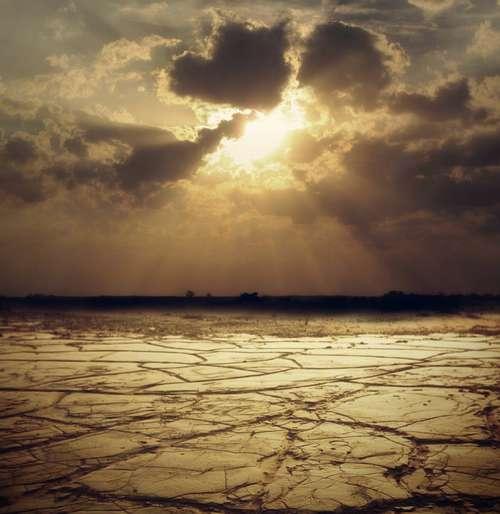 Sun Sky Sunset Clouds Landscape Nature Sunrise