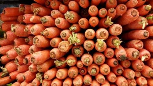 Vegetables Carrot Eat Healthy Vitamins Eat Healthy