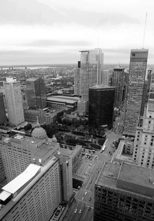 City Roof Top
