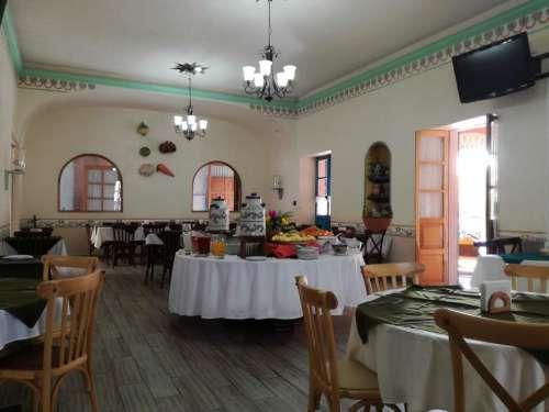 Restaurant Mexico food