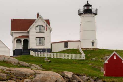 2019 Atlantic building coast landscape