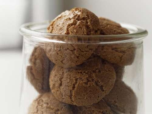 food sweet cookies biscuits Italian cookies