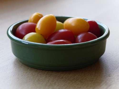food vegetables tomatoes yellow tomatoes orange tomatoes