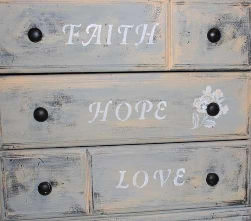 barnwood craft rustic chalk paint faith