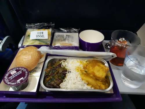 Food snack lunch aeroplane food