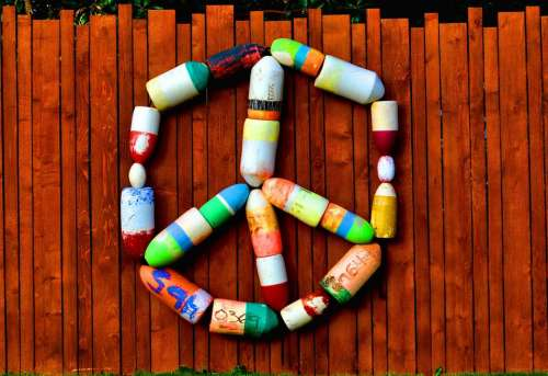 Peace crafts
